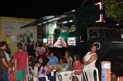 Com apoio da prefeitura, Festival Food Truck na Estrada é sucesso de público e geração de receita para Alagoinhas