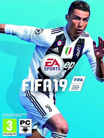 โหลดเกมส์ FIFA 19