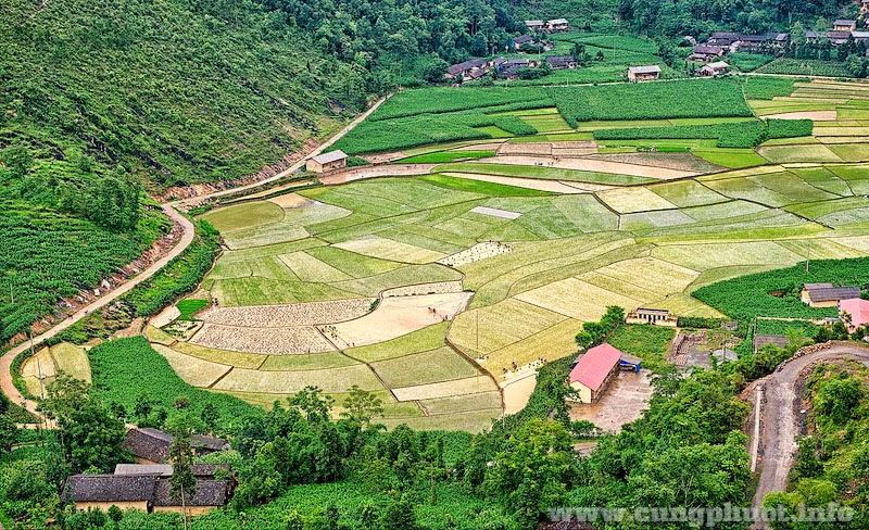 Các địa điểm du lịch Hà Giang