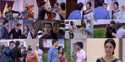 "Yeh Hai Mohabbatein Star Plus Serial 1st March 2019 Written Update "" Ishita's Plan Got Failed ""."