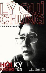 Hồi Ký Không Tên - Lý Quí Chung