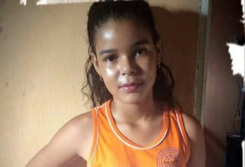 Solidariedade: Família brumadense realiza campanha em prol da Menina Naira; ela necessita com urgência de medicamento que custa R$ 8 mil