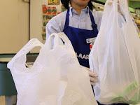 Kebijakan Kantong Plastik Berbayar (Sebuah Kebijakan yang (tidak) berdampak)