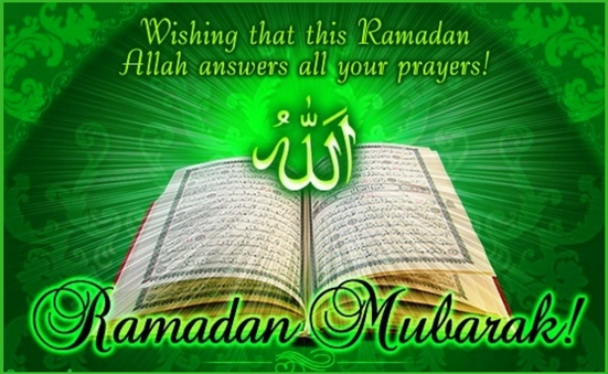 Ramadan Mubarak Images 14