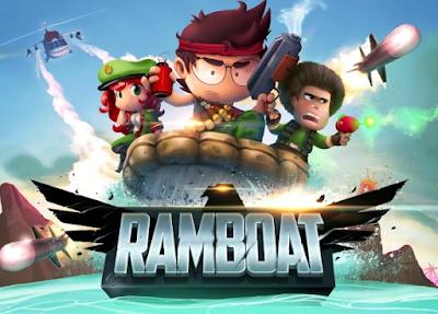 Download Ramboat v3.6.0 Mod Apk