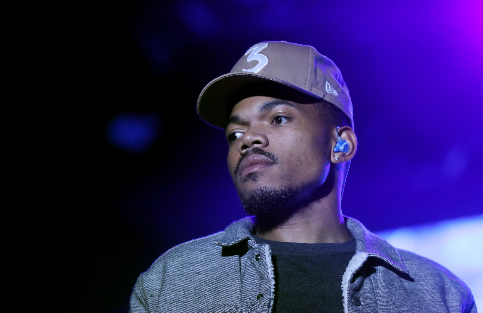 ct chance the rapper apologizes for to dr dre 20170622