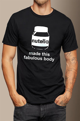 Nutella T-Shirt