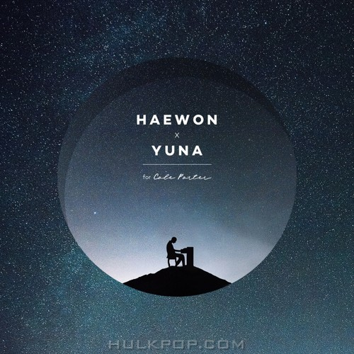 HAEWON, YUNA – HAEWON X YUNA : For Cole Porter – Single