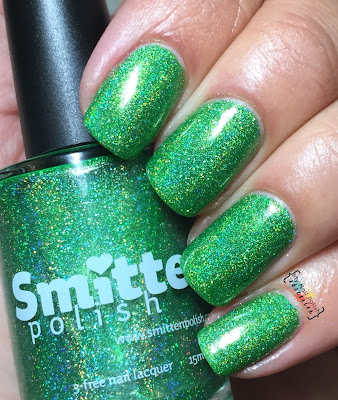 Smitten Polish Poach-Busters