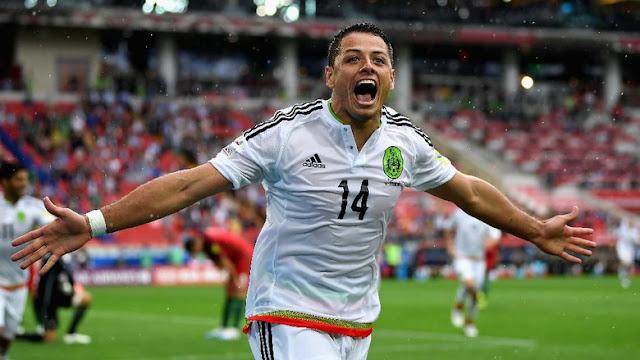 Hernandez di Kabarkan Akan Kembali ke Premier League