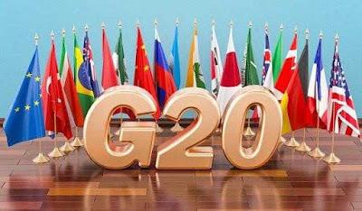 Saudi Arabia Will Host G20 Summit