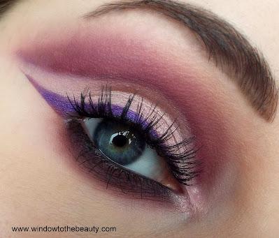 Blink Boss makeup