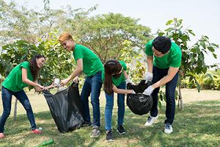 The Often-Unseen Benefits of Volunteering