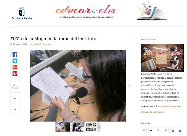 http://educarenclm.castillalamancha.es/content/el-d%C3%AD-de-la-mujer-en-la-radio-del-instituto