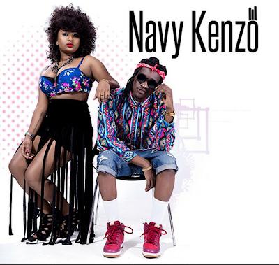 Navy Kenzo - Bhenga