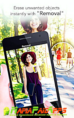 YouCam Perfect – Selfie Photo Editor Apk MafiaPaidApps