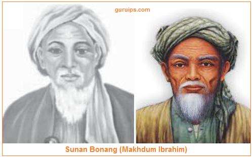 Gambar Sunan Bonang (Makhdum Ibrahim)