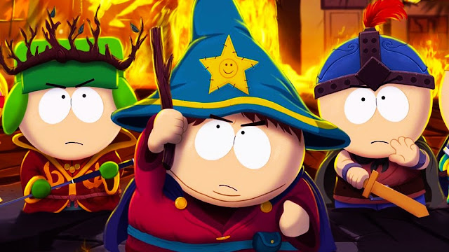 Análise South Park: The Stick of Truth
