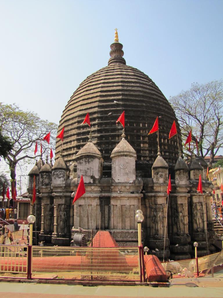 Image result for kamakhya temple