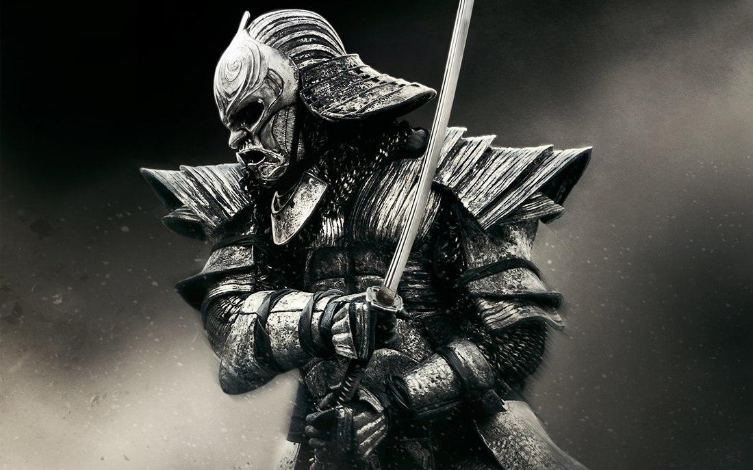 Os Samurais no Japão Medieval