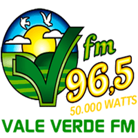 Ouvir agora Vale Verde FM 96.5 - Jesuítas / PR