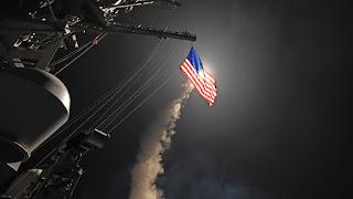 """""""EE.UU. está preparado para actuar en Siria si no lo hace la ONU"""""""
