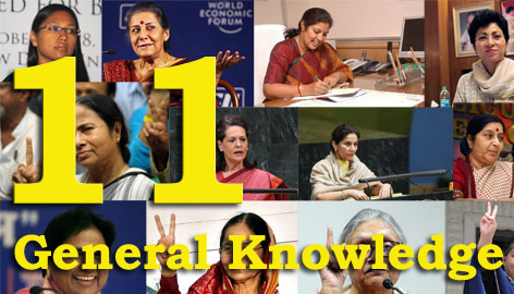 Kerala PSC General Knowledge Question and Answers - 11