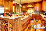 Kitchen Hidden Objects