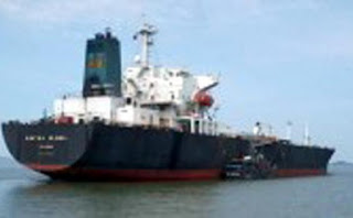 Kapal Tanker Malaysia Dengan Muatan 900 Ribu Liter Diesel Dibajak dan Dibawa ke Perairan Batam