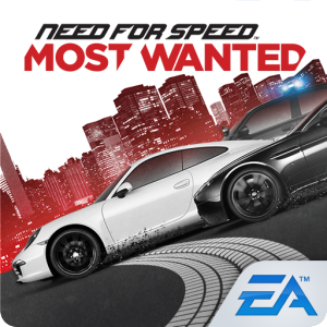 Download Need for Speed™ Most Wanted APK + Data Terbaru 2016