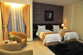 Hotel Regina Pemalang: Satu-satunya Hotel Bintang 3 dengan Fasilitas Lengkap dan Mewah di Pemalang