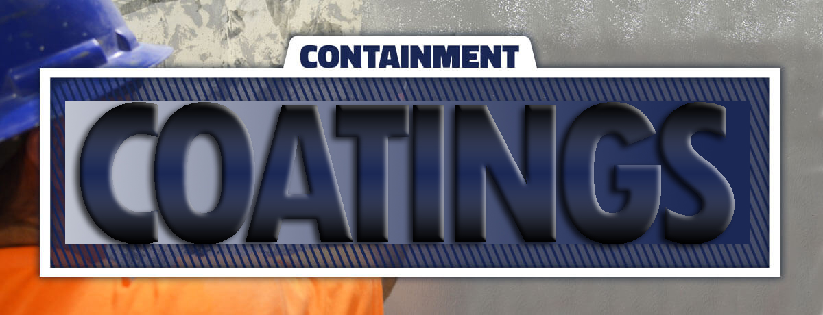 Containment Coating