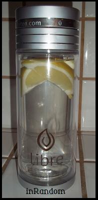 Loose Leaf Tea container