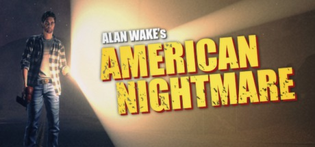 Alan Wakes American Nightmare PC Full Version