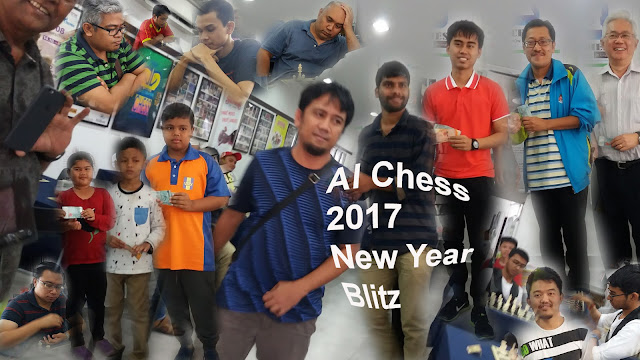AI Chess 2017 New Year blitz