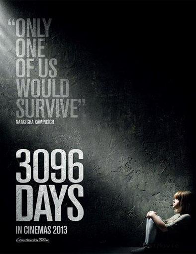 Ver 3096 Days (3096 días) (2013) Online