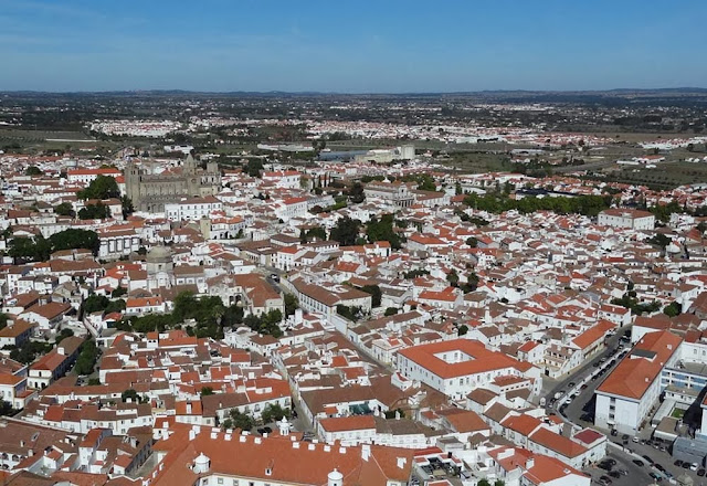Évora - Portugal
