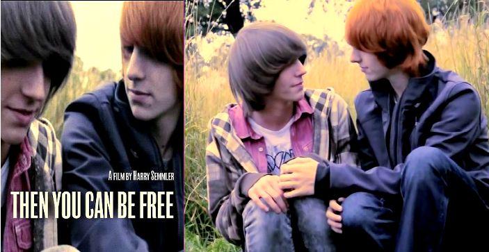 Entonces podrás ser libre, corto