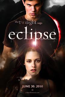 Crepusculo 3: Eclipse (2010) Online