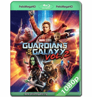 GUARDIANES DE LA GALAXIA VOL. 2 (2017) WEB-DL 1080P HD MKV ESPAÑOL LATINO