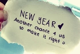 New Years Motivation Quotes
