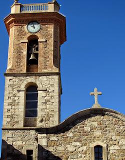 iglesia collsuspina, santa maria de collsuspina