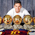 Messi Gagal Raih Trofi Ballon d'Or 2018, Ini 5 Alasannya