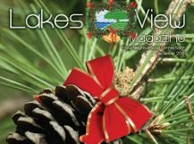 December 2015 Magazine Cover