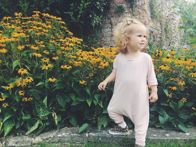 Sophie & Co. Handmade Children's Wear