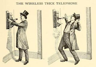 Téléphone-moi pas
