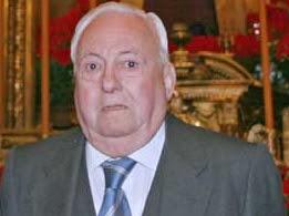 Rafael Ariza Sánchez