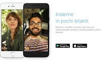 App per videochiamare gratis e videochat su Android e iPhone