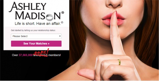 Online cheating site AshleyMadison was hacked and its patrons' personal information made public. Before pointing fingers, here are some thoughts as both a Christian and a hacker.