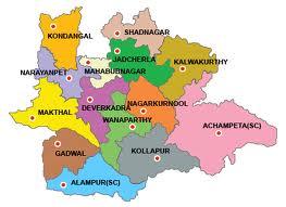 ضلع محبوب نگر میں ریچھ کے حملہ میں ایک کسان ہلاک